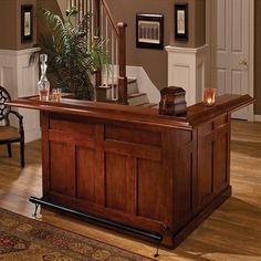 Find This Pin And More On Ideas For Custom Home BARS By Pas92ssei.