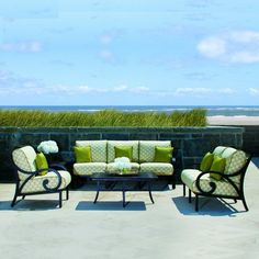 Georgetown Deep Seating by Cast Classic