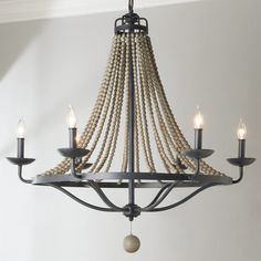 Country Home Decor French Country Driftwood Chandelier - 6 Light - Shades of Light w h.Country Home Decor French Country Driftwood Chandelier - 6 Light - Shades of Light w h French Country Chandelier, Modern French Country, French Country Kitchens, French Country Bedrooms, French Country Living Room, French Home Decor, French Country Decorating, Driftwood Chandelier, Ring Chandelier