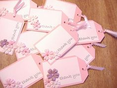 手作りカード Chocolate Card Factory