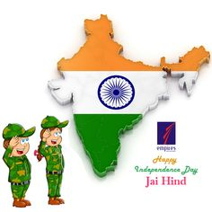 #HappyIndependenceDay to All Indians