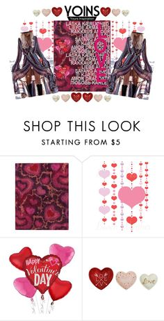 """Valentines Day."" by katniss4117-1 on Polyvore"