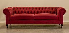 Evim İçin Herşey : En Beğendiğim 20 Chester Koltuk Modeli