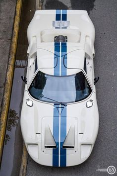 1966 Ford GT40 Maintenance/restoration of old/vintage vehicles: the material for new cogs/casters/gears/pads could be cast polyamide which I (Cast polyamide) can produce. My contact: tatjana.alic@windowslive.com