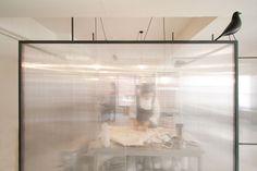 Una's Kitchen by Nordic Bros Design Community polycarbonate ideas