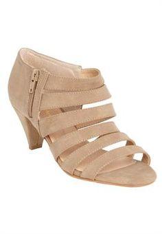 Briana Multi Strap Sandal
