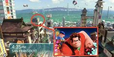 10 Mindblowing Messages Hidden in Disney's New Movie 'Big Hero 6'