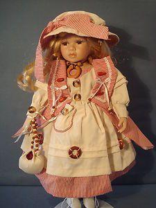 Porcelain Dolls Collectors - Bing Images