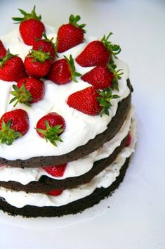 Macarons, Fondant, Brownies, Muffin, Food And Drink, Birthday Cake, Desserts, Recipes, English