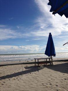 Long beach bengkulu,Indonesia