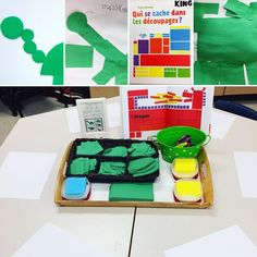 Yoshi, Dragons, Castle, King, Shapes, Inspired, Math, Learning, Book