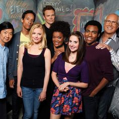 Pin for Later: NBC Has Canceled Community and 4 Other Shows