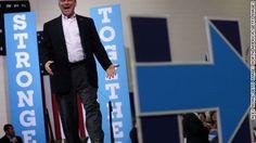 Tim Kaine: 'Even Richard Nixon' released his tax returns  - CNNPolitics.com