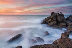 Seascape Photography by Francesco Gola  #photography #seascape