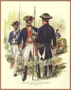 Second Massachusetts Regiment