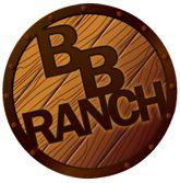"BB Ranch ""GOOD SOIL. BETTER FEED. BEST BEEF."""
