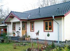 27628 Wulsbüttel » Sweet Home Holzhaus