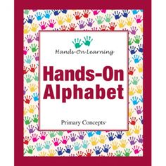 Hands-On Alphabet, PC-2020