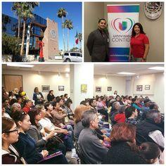 """""""Foro de Ciudadania"""" en Tucson #MiFamiliaVota.  #UnivisionContigo"""