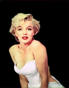 british blonde burlesque   Our secret weapon! Two thirds of British women use their cleavage to ...