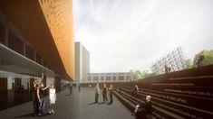 Galería de Seis propuestas para el Museo Nacional de la Memoria en Colombia - 38
