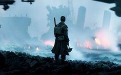 'Dunkirk' Trailer