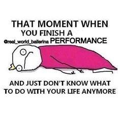 Dance problems                                                       …