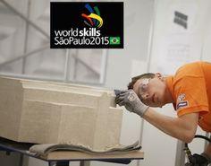 WorldSkills 2015: la partecipazione degli scalpellini è stata assicurata