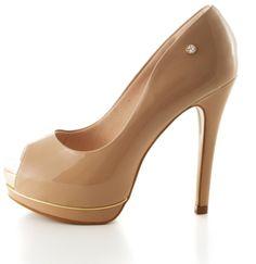 89d4ce238 34 melhores imagens de Saltos Meia Pata | High heels, Boots e ...