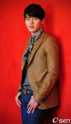 Hyun Bin,