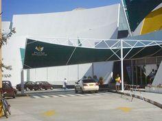Punta Shopping Uruguay 2005
