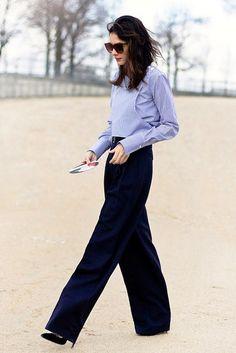 tipos de jeans anchos