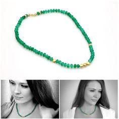Do you like beaded necklace?  #jewellery #jewelry #handmade #beadednecklace #gold #fashion #handpickedclub @handpicked_club