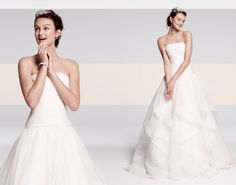 Nordstrom.com - Fall 2013 Wedding Gowns
