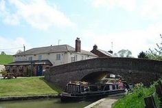 The Admiral Nelson - Grand Union Canal