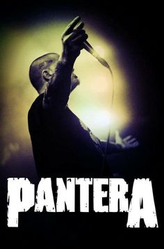 Phil ~ Pantera