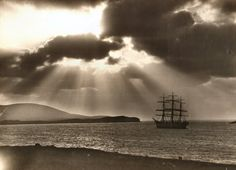 "Gustave le Gray. ""Photography will play a major role in the development of Art"""