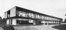 "Prize of AIJ for Design 1952 ""Reader's Digest Tokyo Branch"" Antonin Raymond, Raymond Architectural Design Office (*Defunct)"