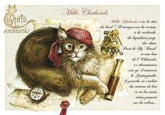 séverine pineaux chats enchantés