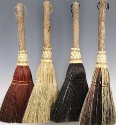 hearth broom