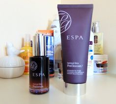 The Best of ESPA | The Little Owl Blog