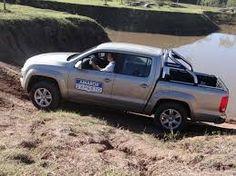 Volkswagen: Tercer año de Experto Amarok