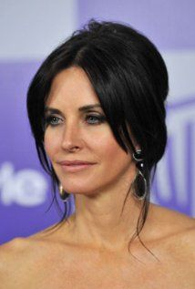 Courteney Bass Cox (born June 15, 1964; Birmingham, Alabama)