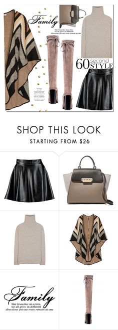 """""""Thanksgiving"""" by katymill ❤ liked on Polyvore featuring Boohoo, ZAC Zac Posen, Jardin des Orangers, Mara Hoffman, Martha Stewart, Jeffrey Campbell, thanksgiving and 60secondstyle"""