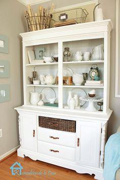 Remodelando la Casa: Rustic, Comfortable Furnishings - Arhaus