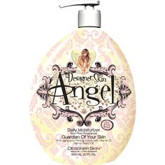 Size 20 oz Designer Skin Angel Daily Moisturizer with Anti-Aging & Firming is a the guardian to your skin to protect and soothe with its powerful antioxidants. Skin Care Cream, Skin Cream, Indoor Tanning Lotion, Airbrush Spray Tan, Vitamins For Skin, Anti Aging Cream, The Balm, Fake Tan, Angel