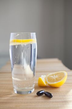 Start every morning with water and lemon and fish oil | Embracing your best self with Annie of SkinOwl | Camille Styles