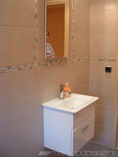 Waschbecken für Gästebad