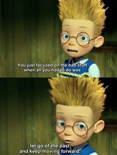 """Meet the Robinsons (2007) 