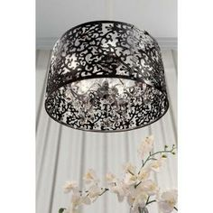 ZUO Nebula Ceiling Lamp-50034 at The Home Depot